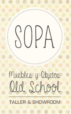 SOPA MUEBLES
