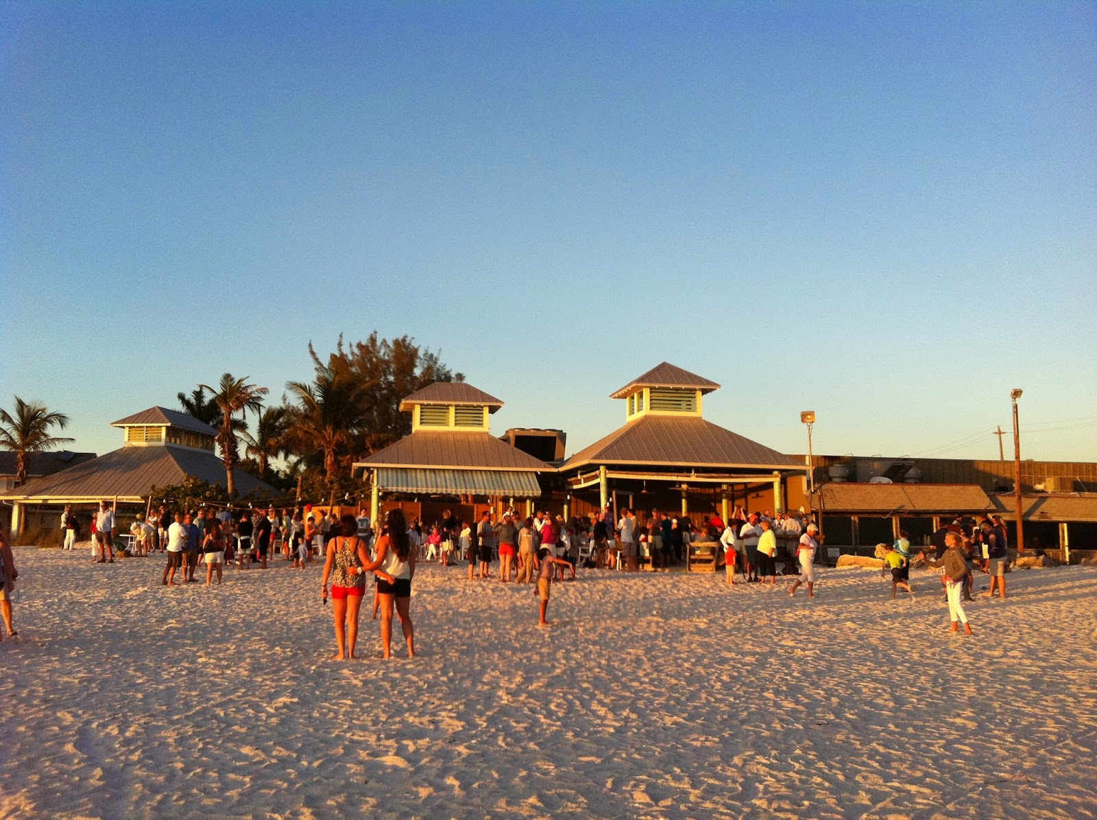 Anna Maria Island Restaurant