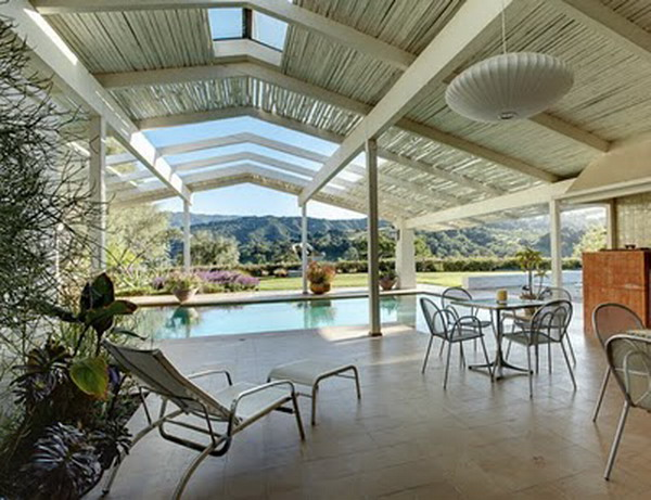 California Ranch Home By Cliff May Is Up For Sale Luxury