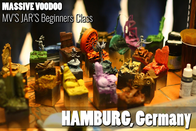 beginner hamburg 2016