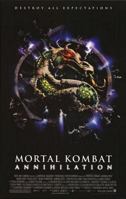 Mortal Kombat - นักสู้เหนือมนุษย์