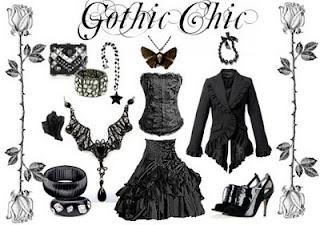 Fantasias Góticas
