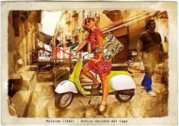 ILOVE ITALY
