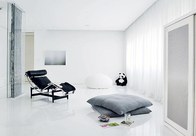 decoracao branca sala : decoracao branca sala:Sala Branca