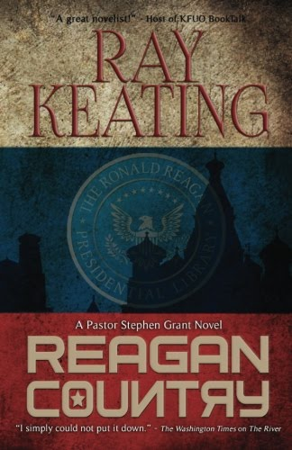 REAGAN COUNTRY for the Kindle