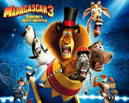 movie Madagascar 3 Europes Most Wanted images