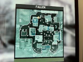 Fallen MW3