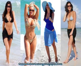 Bikini Body Showdown, Best Bikini Body