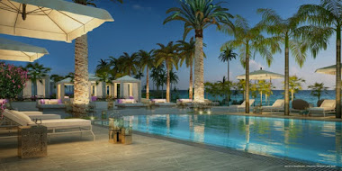 The St. Regis Bal Harbour Resort and Residences