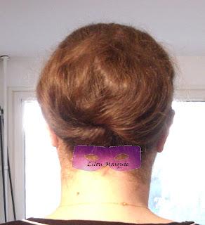 1001 coiffures le mois dernier sur 1001coiffure octobre 2011 - Chignon annee 60 ...