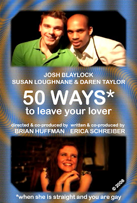 50 Ways* to Leave Your Lover (2008)