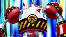 One Piece 619 assistir online legendado