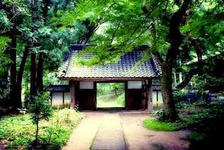 Hiraizumi, Japan (Best Honeymoon Destinations In Asia) 5