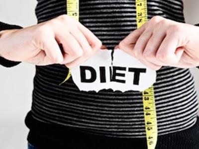 Punca Diet Gagal