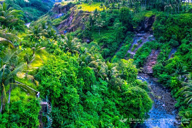 Paisagem Bali