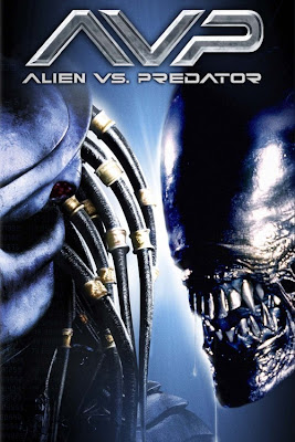 AVP: Alien vs. Predator (2004) Extended BRRip 720p Mediafire