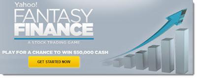 Yahoo juego de Simulación Financiera
