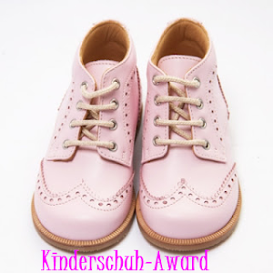 Kinderschuh-Award
