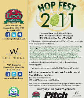 Hop Fest Craft Beer Festival