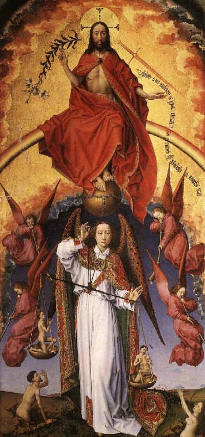 http://en.wikipedia.org/wiki/Rogier_van_der_Weyden