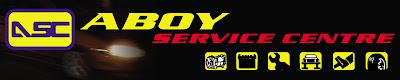 ABOY SERVICE CENTRE