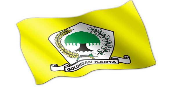 Pemerintahan Jokowi-JK Dituding Ingin Lumpuhkan Golkar