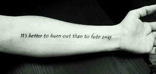How To Fade A Tattoo