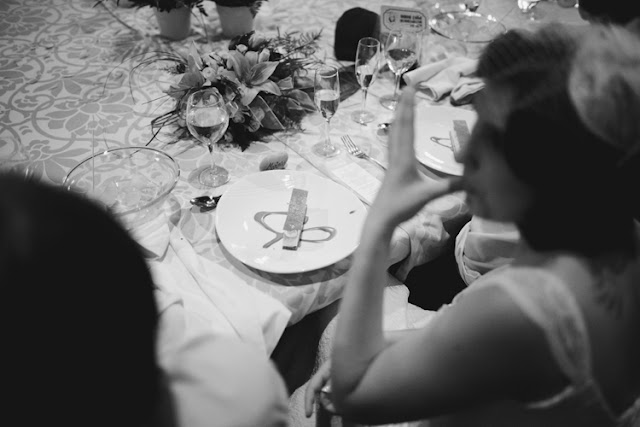 Tarta nupcial boda Delgraphica