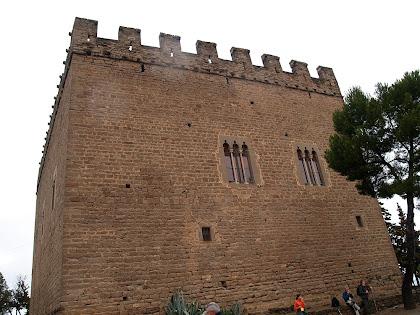 El Castell de Balsareny