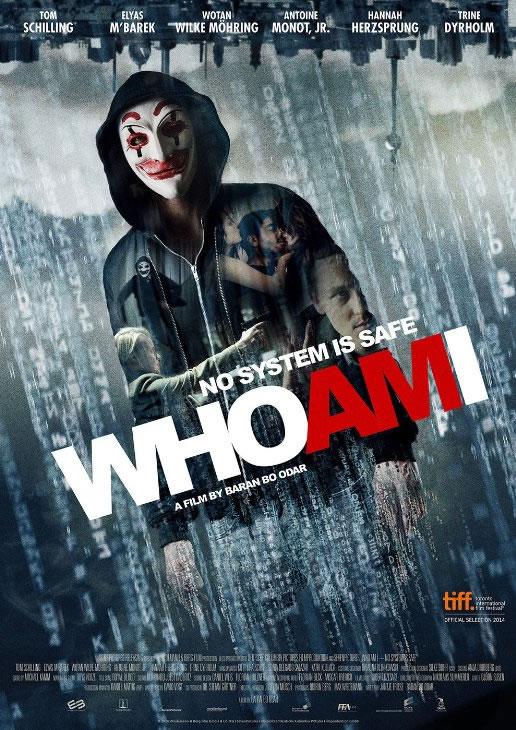 Ben Kimim (Who Am I)