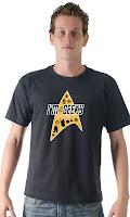 Camiseta Namorado Geek