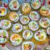 Cách làm Sushi cơm cuộn chiên Nhật Bản