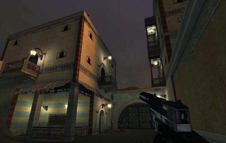 Free download game gratis project igi 2 full