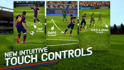 تحميل لعبة فيفا للايفون والاندرويد مجانا Download FIFA Free