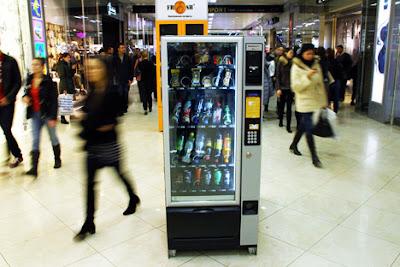 Mentos Machine vendia maconha sintética na Sibéria