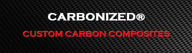 CARBONIZED® : CUSTOM CARBON COMPOSITES