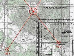 Posisi dalam Peta