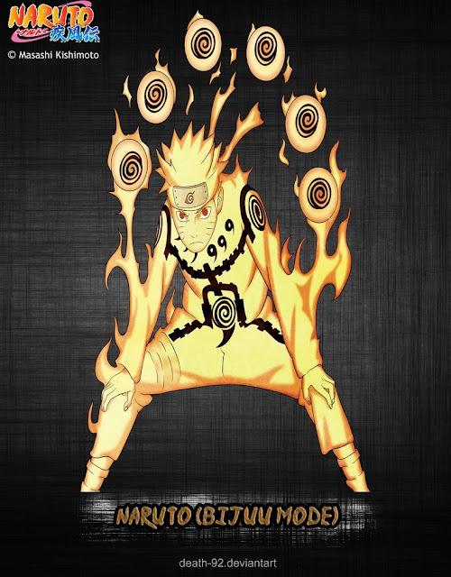 Baca Komik Naruto Shippuden 644 Bahasa Indonesia