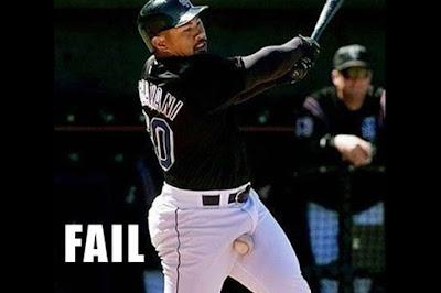 Fails del deporte