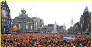 Celebraciones Amsterdam