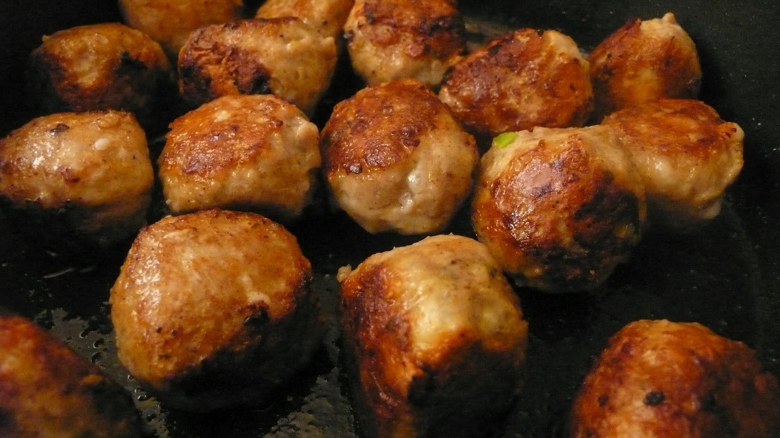 Тефтели в сливочном соусе в духовке рецепт с фото пошагово - nu