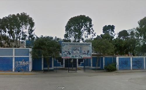 Colegio VIRGEN DEL MORRO SOLAR - Chorrillos