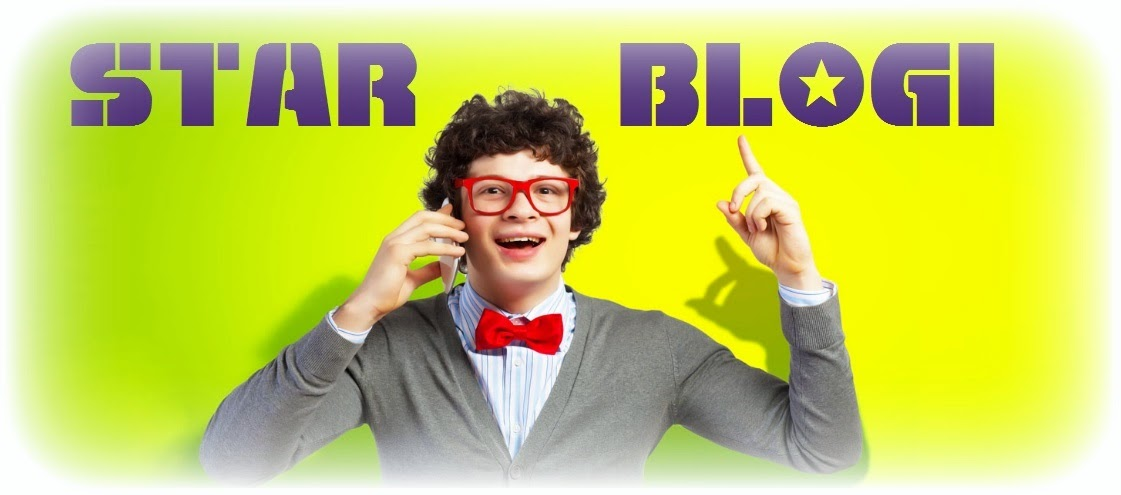 Star-Blogi