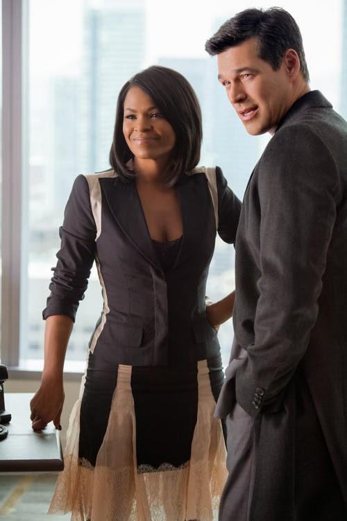 Michael rapaport dating black girl movie