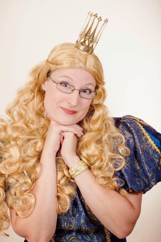 Book En Prinsesse