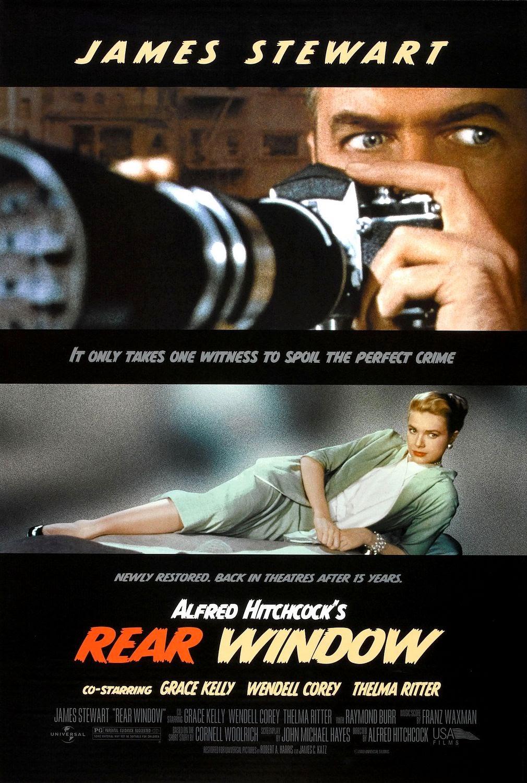 the essential films rear window 1954