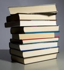 Lukemattomia kirjoja!