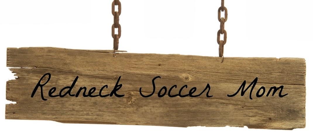 Redneck Soccer Mom