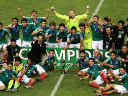 mexico es campeon