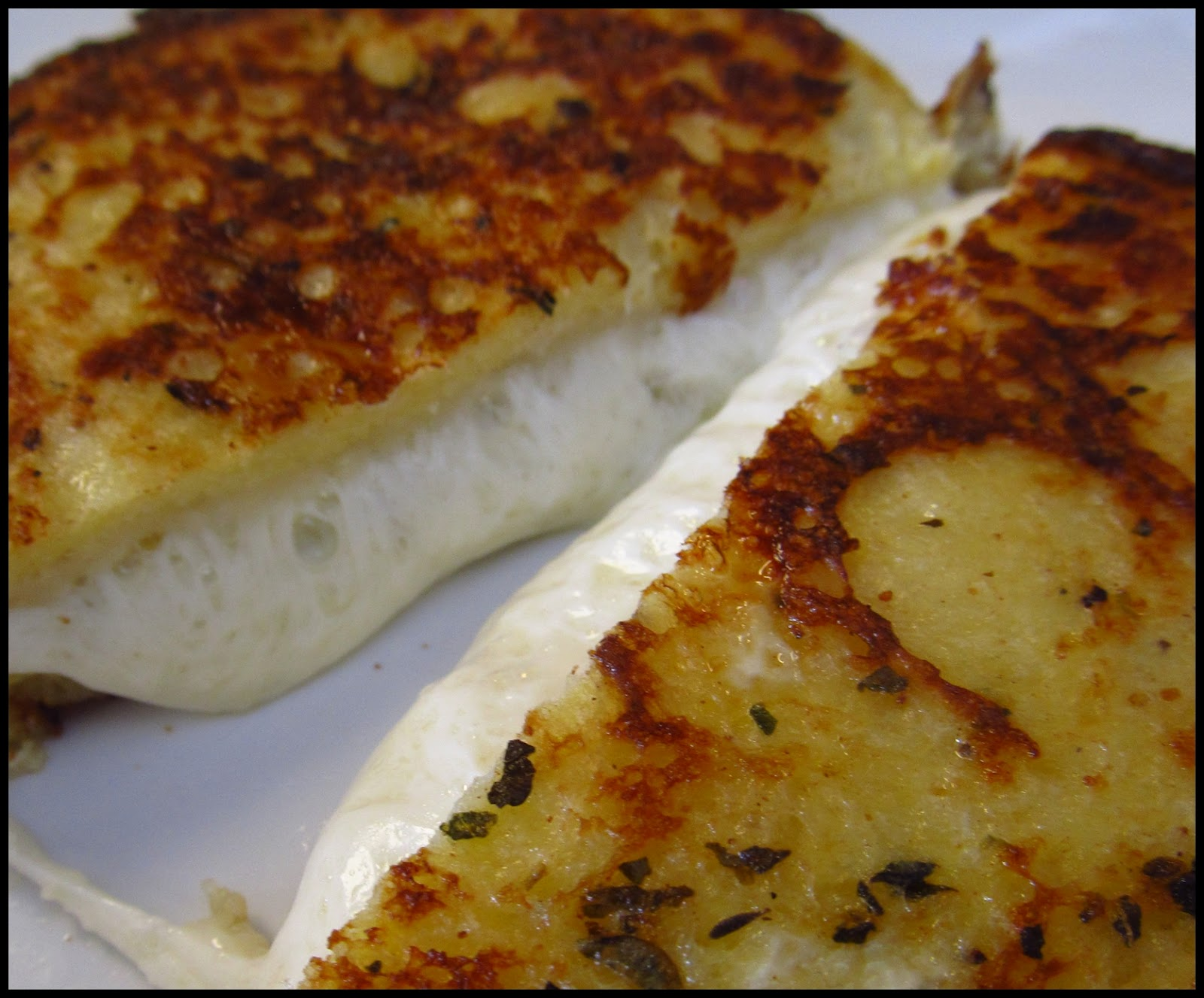 MOMS CRAZY COOKING: Grilled Mozzarella Sandwich and CRAZY ...